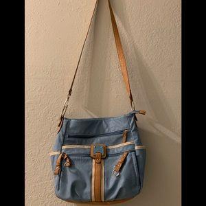 Rosetti Crossbody Bag Purse